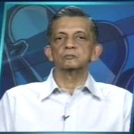 S Narayan, Ex-Finance Secy