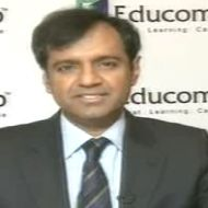 Shantanu Prakash, MD, Educomp Solutions