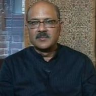 Shekhar Gupta, Editor-in-Chief, Indian Express
