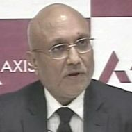 Somnath Sengupta, ED & CEO, Axis Bank