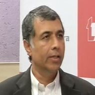 Sonjoy Anand, CFO, Tech Mahindra