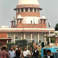 Supreme Court issues notice to CBI, Centre on coalgate