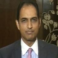 Sanjay Reddy, VC, GVK Power & Infra