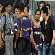Wankhede Stadium brawl: Case filed against Shah Rukh Khan