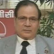 RS Sharma, Former Chairman, ONGC