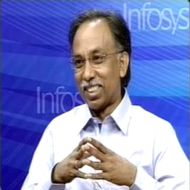 SD Shibulal, MD & CEO, Infosys