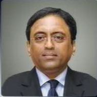 SN Subrahmanyan, senior executive VP, L&T