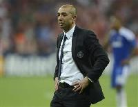 Di Matteo gets Chelsea job on permanent basis