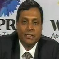 TK Kurien, CEO-IT Biz, Wipro