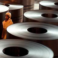 Steel prices likely to rise 7.2% this year: CMIE