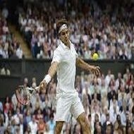 Federer downs Djokovic in Wimbledon semi-final