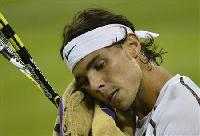 Nadal to miss Australian Open through illness