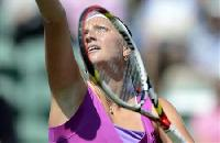 Life would be boring without pressure, says Kvitova