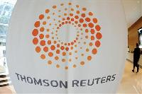 Thomson Reuters to buy FXall for $625 m
