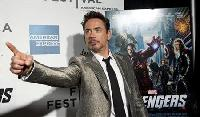 'Avengers' flexes muscles with $200m in US, Canada