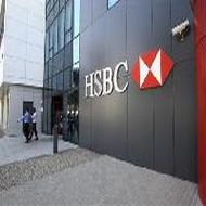 HSBC says turnaround plan on target, costs cut by USD 2b