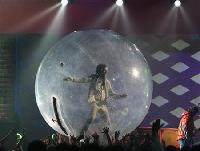 The Flaming Lips break record for most shows in 24 hours
