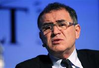 Roubini sticks to 2013 'perfect storm' prediction
