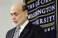 Bernanke says banks need bigger capital buffer