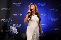 Who runs the world? Beyonce sings at United Nations