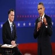 Obama gets second chance in debate rematch with Romney