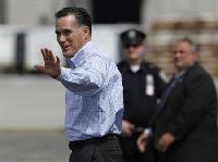 Romney to announce vice presidential choice Saturday