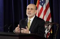Bernanke says Fed prepared to do more to boost jobs