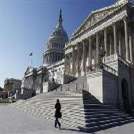 'Fiscal cliff' talks stalled but progress possible