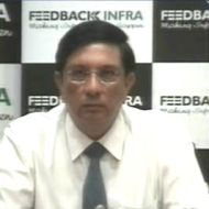 Vinayak Chatterjee, Chairman, Feedback Infrastructure