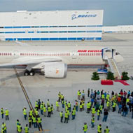 Air India grounds all six Dreamliner planes