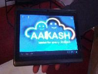 IIT Techfest 2013: Apps demoed for Aakash 2