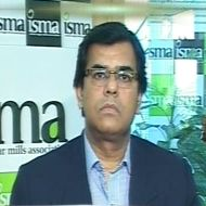 Abinash Verma, Director General, ISMA