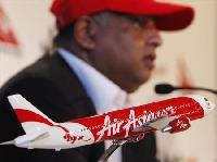 AirAsia to invest up to &#36;60 million into JV with Tata Sons