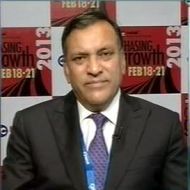 Akhil Gupta, Dy Group CEO & MD, Bharti Enterprises