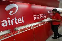 Bharti Airtel gains more than 2% on outlook optimism