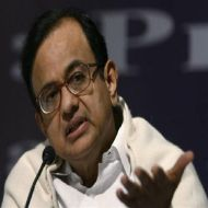Govt looking at more steps to curb gold import: Chidambaram