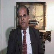 S Narsing Rao, CMD, Coal India