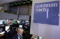 Goldman officials get over $100 million in stock: Filings