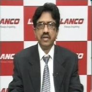 T Adibabu, COO, Finance, Lanco Infratech