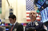 Wall Street rebounds after 3-session decline; Fed in focus
