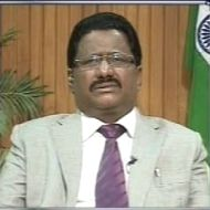 B Surender Mohan, CMD, Neyveli Lignite Corporation