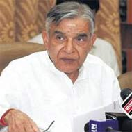 Pawan Bansal, Railway Minister 