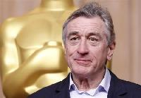 Robert De Niro cements place in Hollywood movies