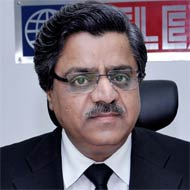 R K Jain, Group President (Finance & Strategy), Uflex