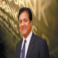 Rana Kapoor, Founder, CEO , Yes Bank
