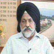 RP Singh, Chairman, NHAI