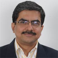 Sachin Bhanushali, Dy CEO, Gateway Rail
