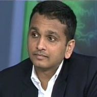 Sai Kumar, Group CEO, Network18