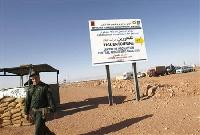 Algeria ends desert siege with 23 hostages dead