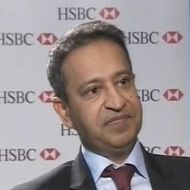 Positive on Indian mkt; see growth pick-up ahead: HSBC